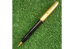 Great Luxury Vintage Mechanical Pencil SOYUZ Jewel Cap Top