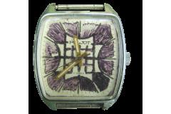 Poljot USSR Vintage Mens Wrist Watch