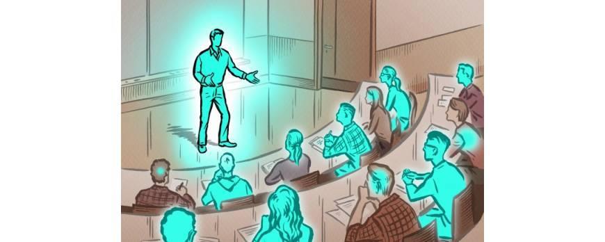 Търсите работа като Учител - Проверете дали сте готови за това