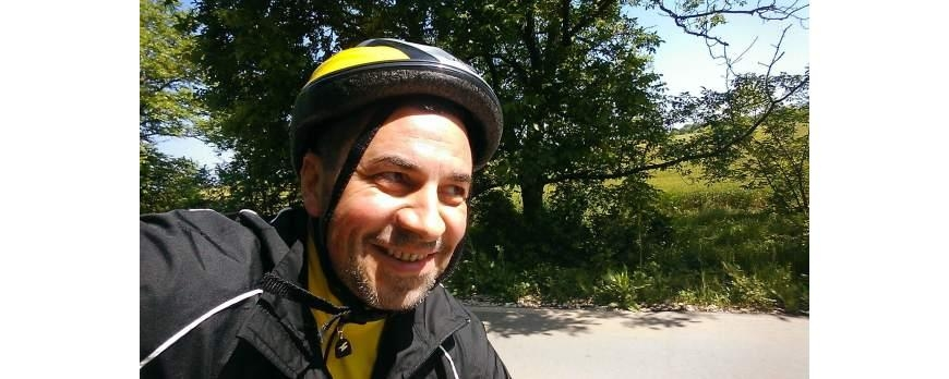 My Vintage Bike Tours and Trips
